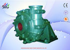 China Anti - Abrasive Rubber Lined Centrifugal Pumps , Horizontal Centrifugal Pump Long Lifespan factory