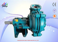 China HH Series Abrasive Centrifugal AH Slurry Pump , M Series Slurry Transfer Pump factory