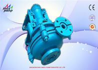 China Cast Steel High Chrome Slurry Pump Corrosion Resistant 39.6 - 86.4 M³ / H Capacity factory