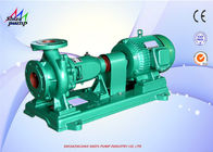 China Low NoiseHeavy Duty Slurry Pump Lower Power Consumption No Water Leakage factory
