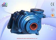 China Hydrocyclone Feed Horizontal Single Stage Centrifugal Pump 100 / 75mm D-AH factory