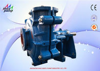 8 / 6E - AH Gold Mine AH Slurry Pump , Dry Sand Pump With 8 Inch Inlet supplier