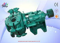 China Low Density High Head Minerals Pump,Changeable Liner And Impeller 3 / 2 C - AH factory