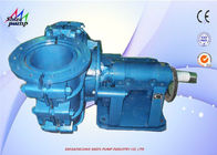 Single Stage High Pressure Horizontal Centrifugal Slurry Pump 300mm Closed Impeller