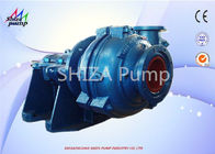 Small Volumes Horizontal Centrifugal Slurry Pump Double Shell Axial Suction 150 E - L