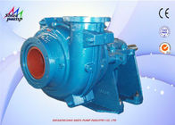 150mm Discharge Light Model Horizontal Centrifugal Slurry Pump Low Abrasive For Coal