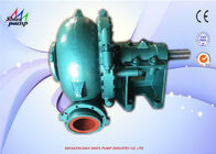 China Dredge Sand Pump 6 / 4D - G pump For The Dredger Dredging, Sand Picking, River Dreding factory