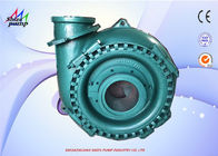 China High Efficiency Sand Gravel Pump 10 / 8F - G Wear Resistant Centrifugal Sand Pump factory