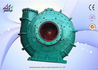 450WN 450mm Discharge Centrifugal Dredge Pump For Higher Abrasive Slurries