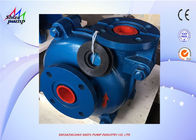 Cantilevered / Horizontal / Centrifugal Heavy Duty Slurry Pump 9-52m Head 4/3D-AH