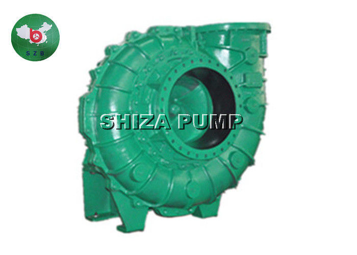 Absorber Recirculation Desulfurization Pump , Engineering FGD Pump A55 A49 Durable supplier