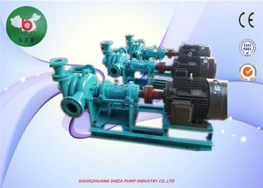 China 1480r / Min Speed Filter Press Feed Pump Electric Driving Without Frequency Control distributor