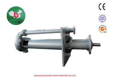 China High Speed Drainage Vertical Sewage Pump With Unique Double Suction Impellers distributor