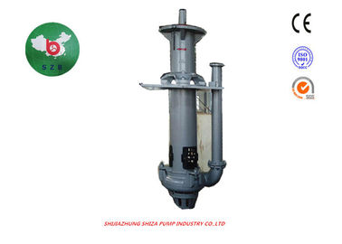 China High Precision Vertical Cantilever Pump For Delivering Abrasive Slurries 150SV - SP distributor