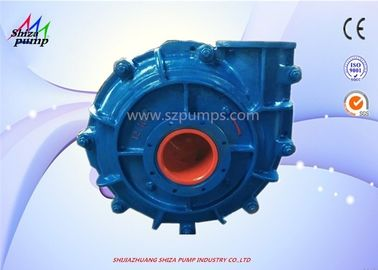 Good Quality Centrifugal Slurry Pump & Abrasion Resistant Electric Sludge Pump Large Flow For Transporting Large Particles on sale