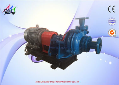 Good Quality Centrifugal Slurry Pump & 3 / 2 C - AH(R) Single Stage Slurry Pump For Metallurgical,Mining And Tailings on sale
