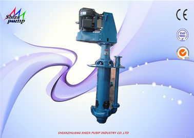 China 65QV - SP Submerged Sump Pump,Sand Pumping Vertical Mud Pump distributor