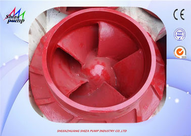 Good Quality Centrifugal Slurry Pump & 400DT - A65 Engineering Pump Replacement Parts   High Chromium Alloys Impeller on sale