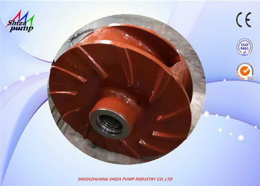 Good Quality Centrifugal Slurry Pump & Hard Metal Slurry Pump Parts , 550DT-A75 OEM Slurry Pump Impeller Replacement A05 on sale
