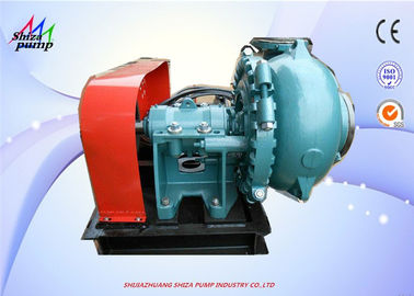 Good Quality Centrifugal Slurry Pump & 4 / 6G - G For Light Metal Smelting, Portable Anti-Wear Gravel Pump on sale
