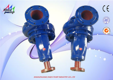 China Customized Color Horizontal Centrifugal Slurry Pump Anti - Cavitation Easy Operation distributor