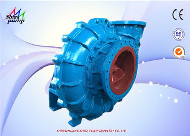 China Chemical High Pressure Desulfurization Pump TL(R) For Power Plant Caustic Liquid distributor