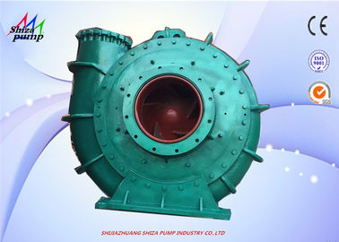 China 450WN 450mm Discharge Centrifugal Dredge Pump For Higher Abrasive Slurries distributor