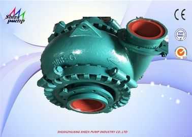 China Metal Material Multiple Seals Can Dredge Dredging Mining 6 - 8E - G Gravel Pumps distributor