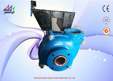 China 3 / 2 C - AH ( R ) Multi - Stage Series Conveying Strong Abrasive Concentration Slurry distributor