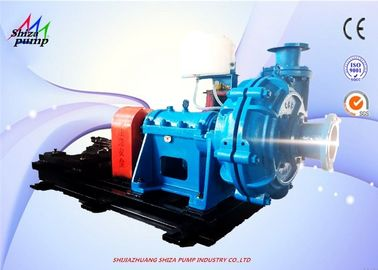 China 100ZJG - B42 Filter Press Feed Pump , Low Pressure Self-circulation Slurry Pump distributor