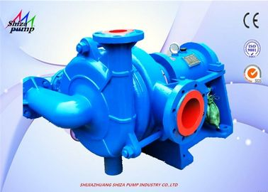 China 65ZJW High Chrome Filter Press Feed Pump , High Pressure Centrifugal Slurry Pump distributor