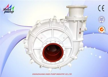 China 10 / 8 ST AH Centrifugal Sludge Pump For Conveying Strong Abrasive Slurry distributor