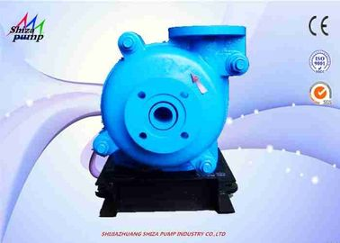 China 3 / 2 C - AH Centrifugal Slurry Pump Double Pump Casing Structure Wear Pump distributor