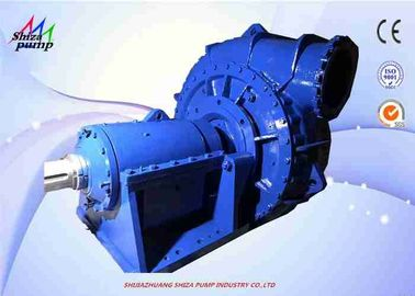 China 450mm Front Disassembly WN Centrifugal Dredging Pump High Efficiency Without Leakage distributor
