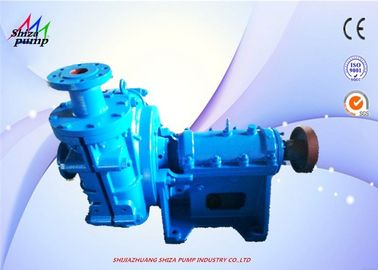 China ZJ Series Slurry Transfer Pump For Mining , Electric Power , Metallurgy distributor