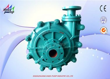 China Tandem Delivery Pump For Flyash  Capacity 84m3/Hr Impeller Dia 400mm  Continue Supply Pump distributor