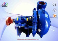 6 / 4 D - G Sand Gravel Pump Machine No Clogging Wear Resistant